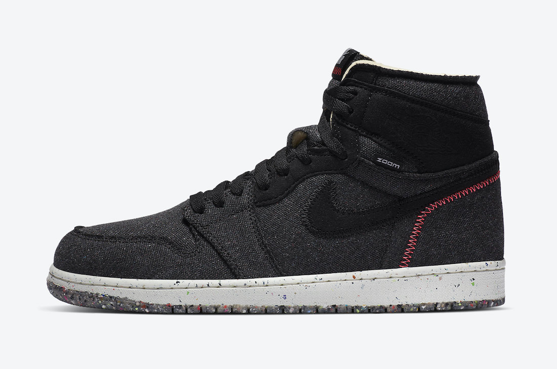Air-Jordan-1-High-Zoom-Space-Hippie-CW2414-001-Release-Date