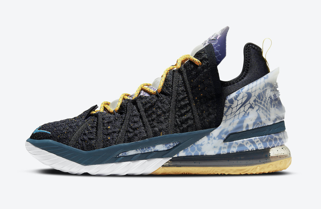 Nike-LeBron-18-Reflections-DB8148-003-Release-Date