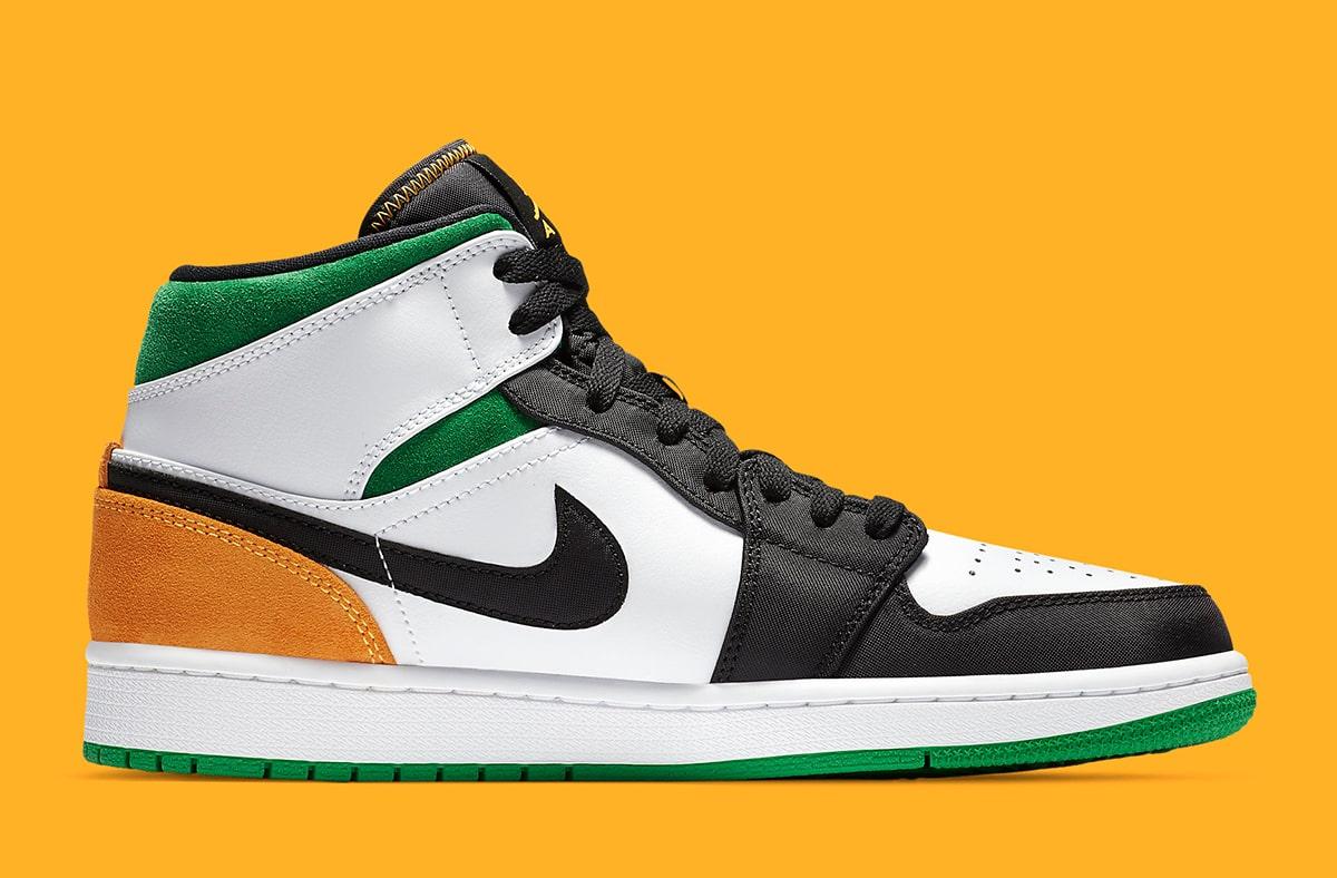air-jordan-1-mid-se-white-black-green-laser-orange-852542-101-release-date-3