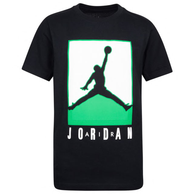 air-jordan-13-lucky-green-kids-preschool-boys-shirt