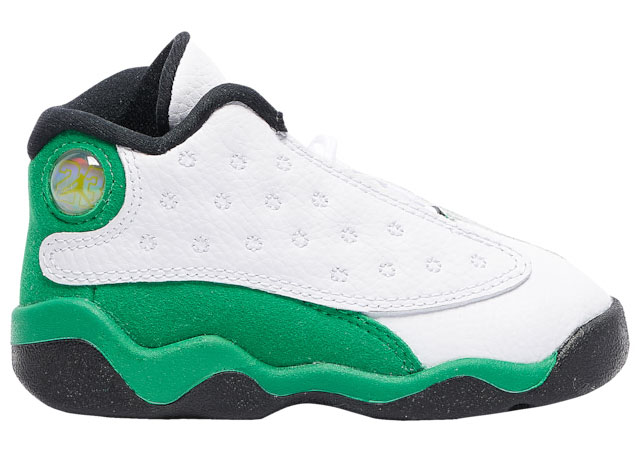 air-jordan-13-lucky-green-toddler