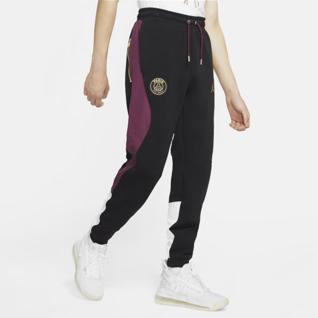 air-jordan-4-psg-paris-pants-black-bordeaux-1