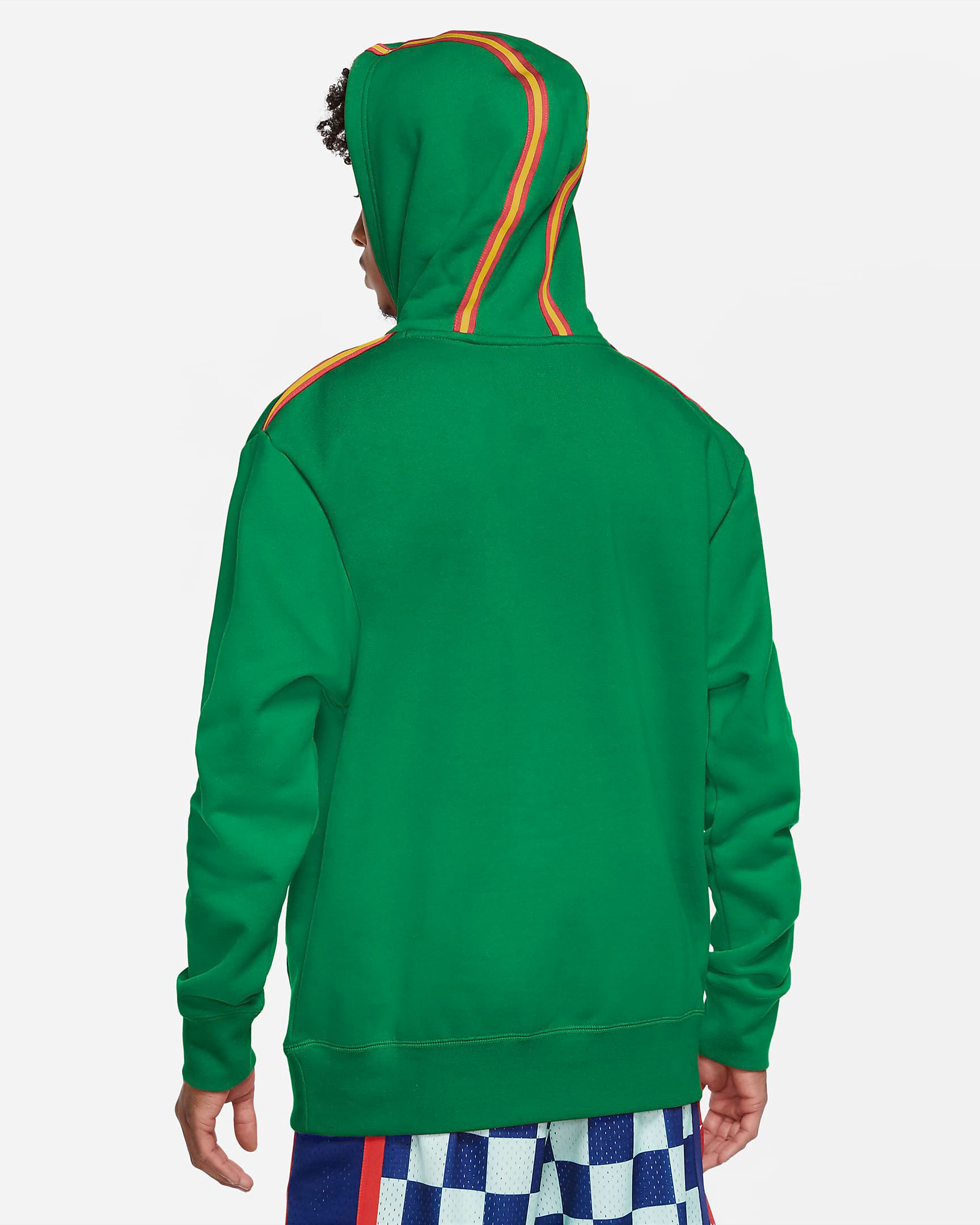 air-jordan-5-oregon-apple-green-hoodie-match-3