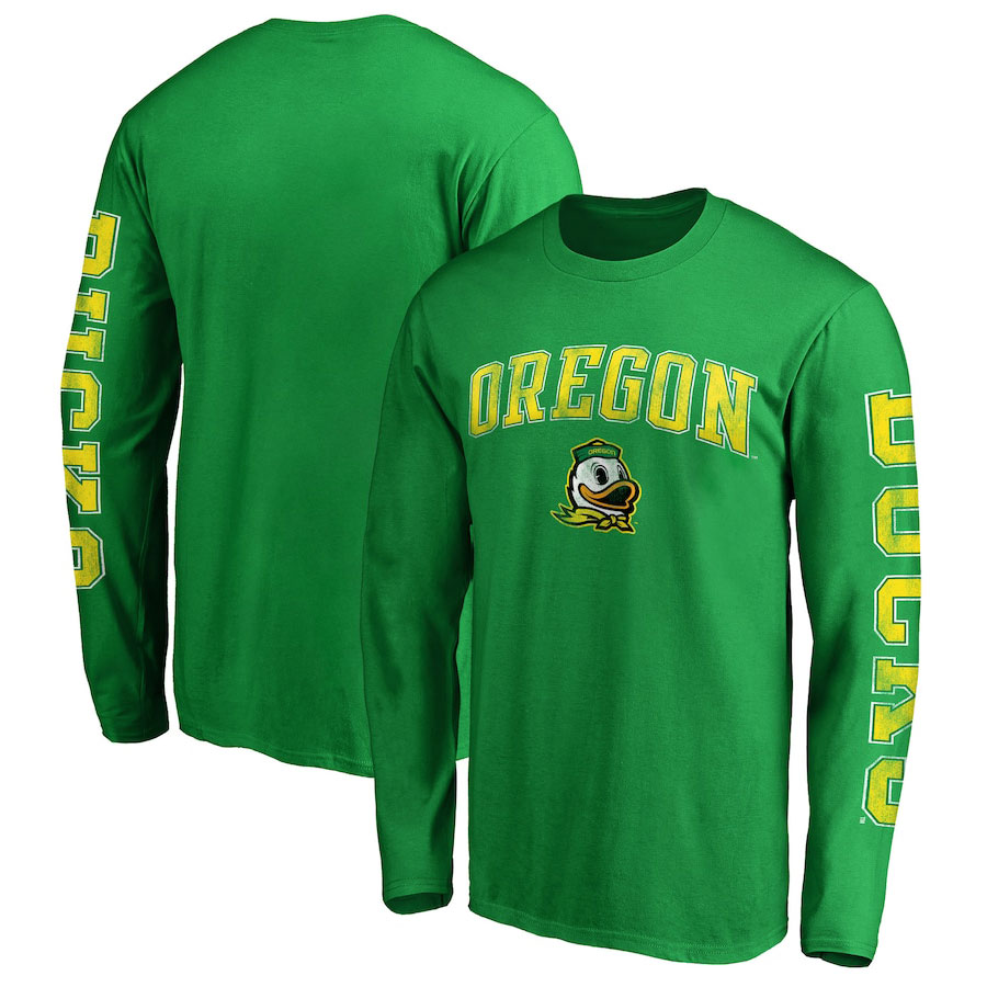 air-jordan-5-oregon-ducks-long-sleeve-tee-shirt-match-1