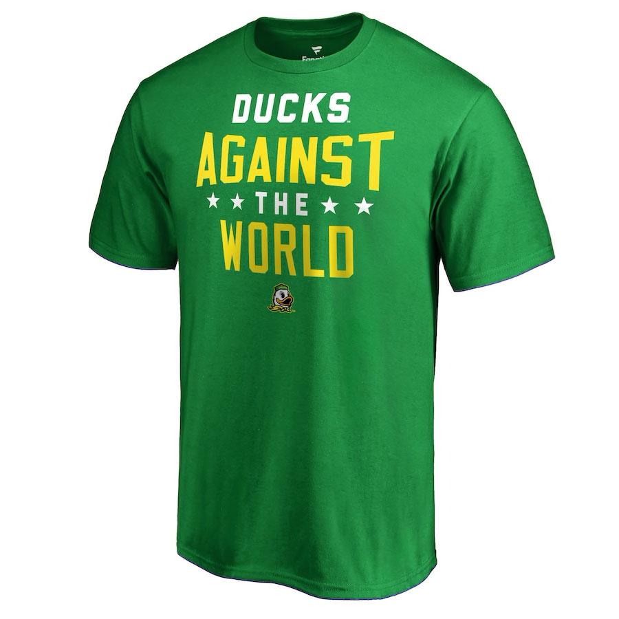 air-jordan-5-oregon-ducks-t-shirt-match