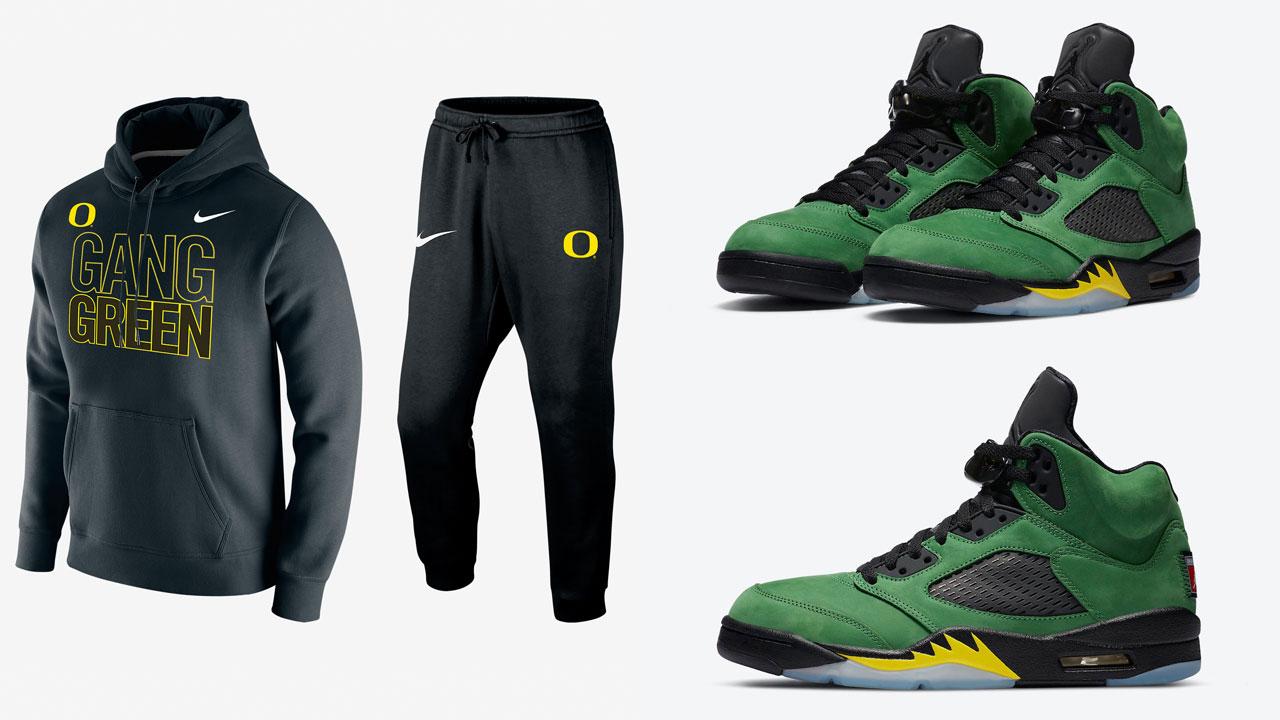 air-jordan-5-oregon-hoodie-pants