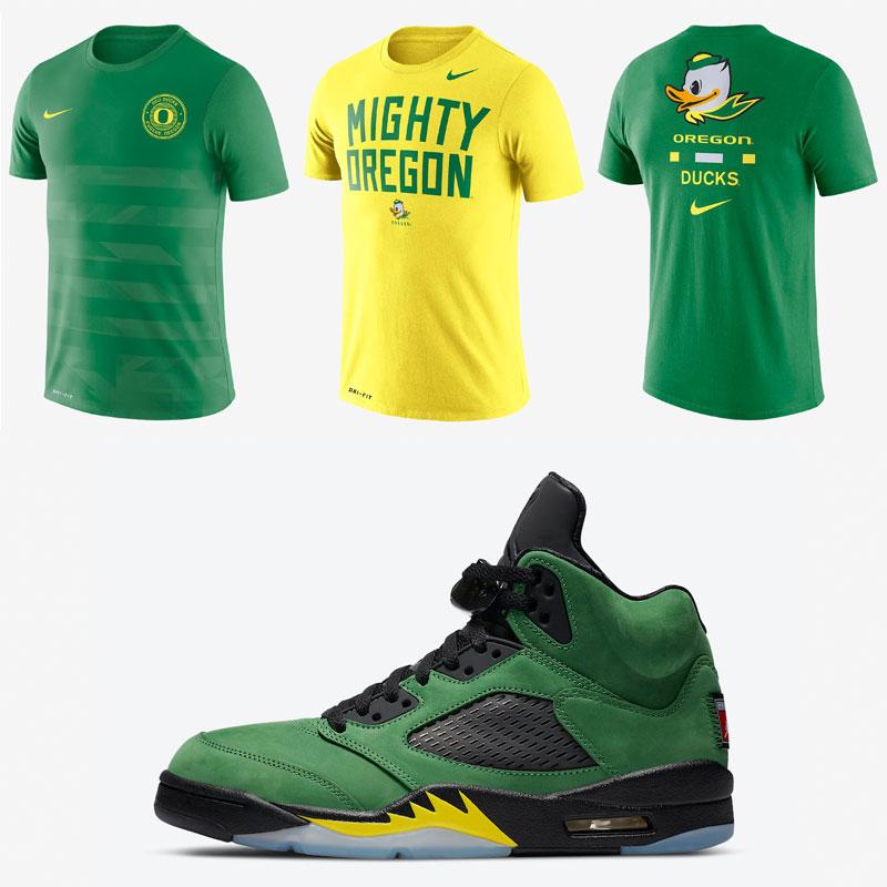 air-jordan-5-oregon-shirts