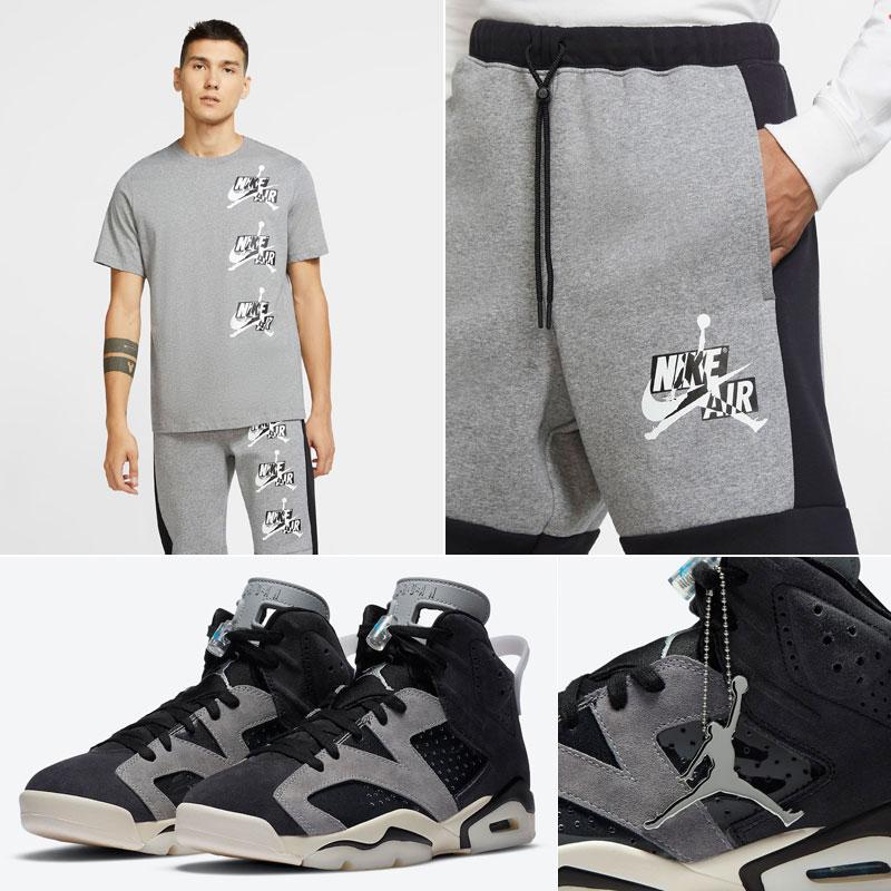 air-jordan-6-tech-chrome-grey-clothing-match