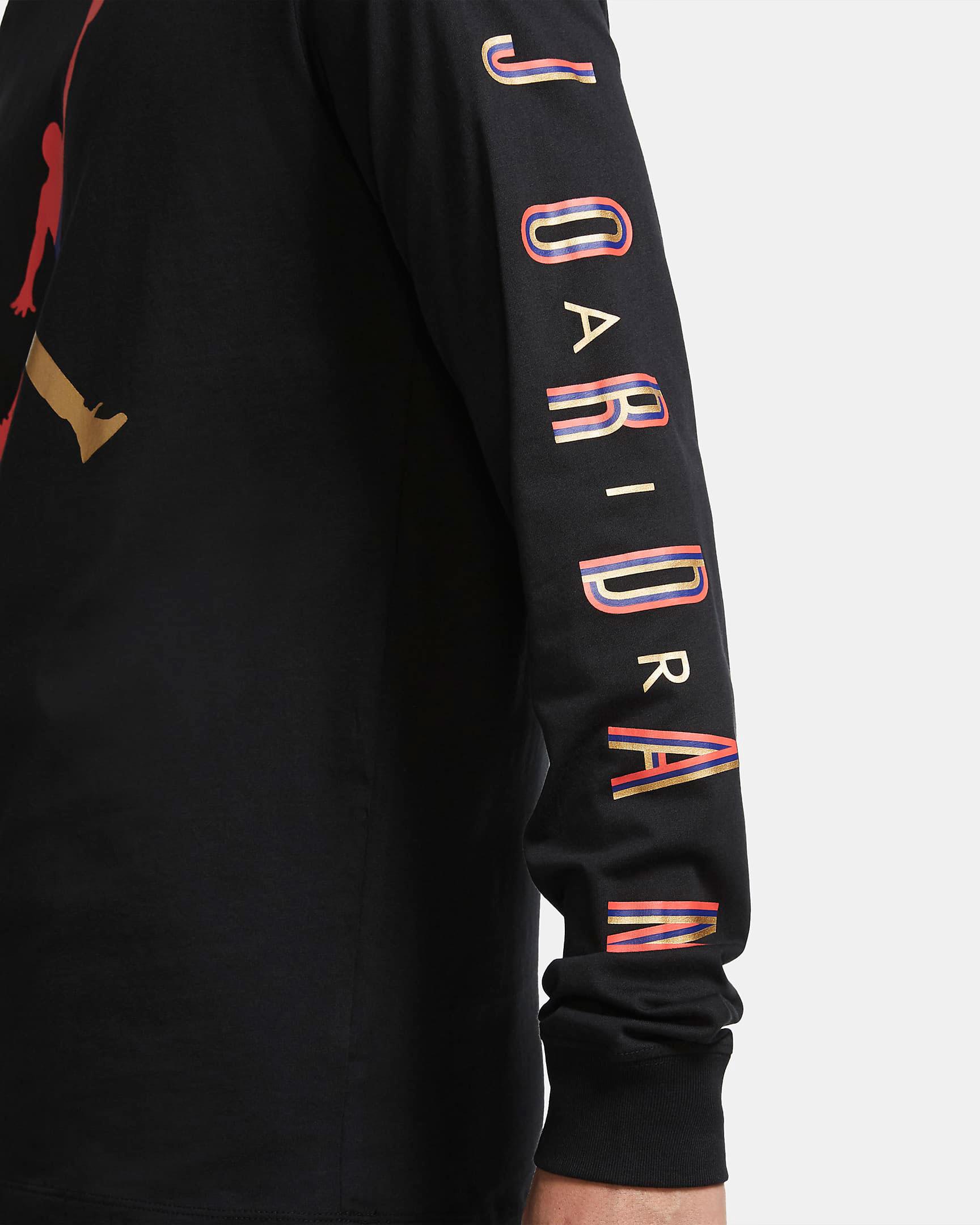 air-jordan-7-greater-china-long-sleeve-shirt-match-2