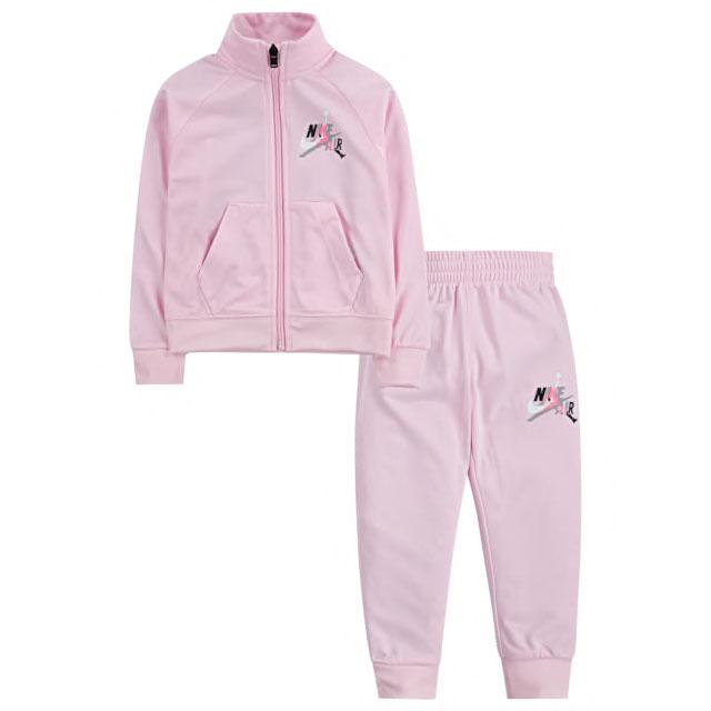 air-jordan-8-pinksicle-girls-toddler-jacket-pants-set-1