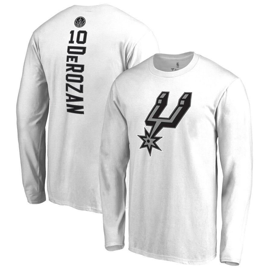 demar-derozan-spurs-player-shirt-white