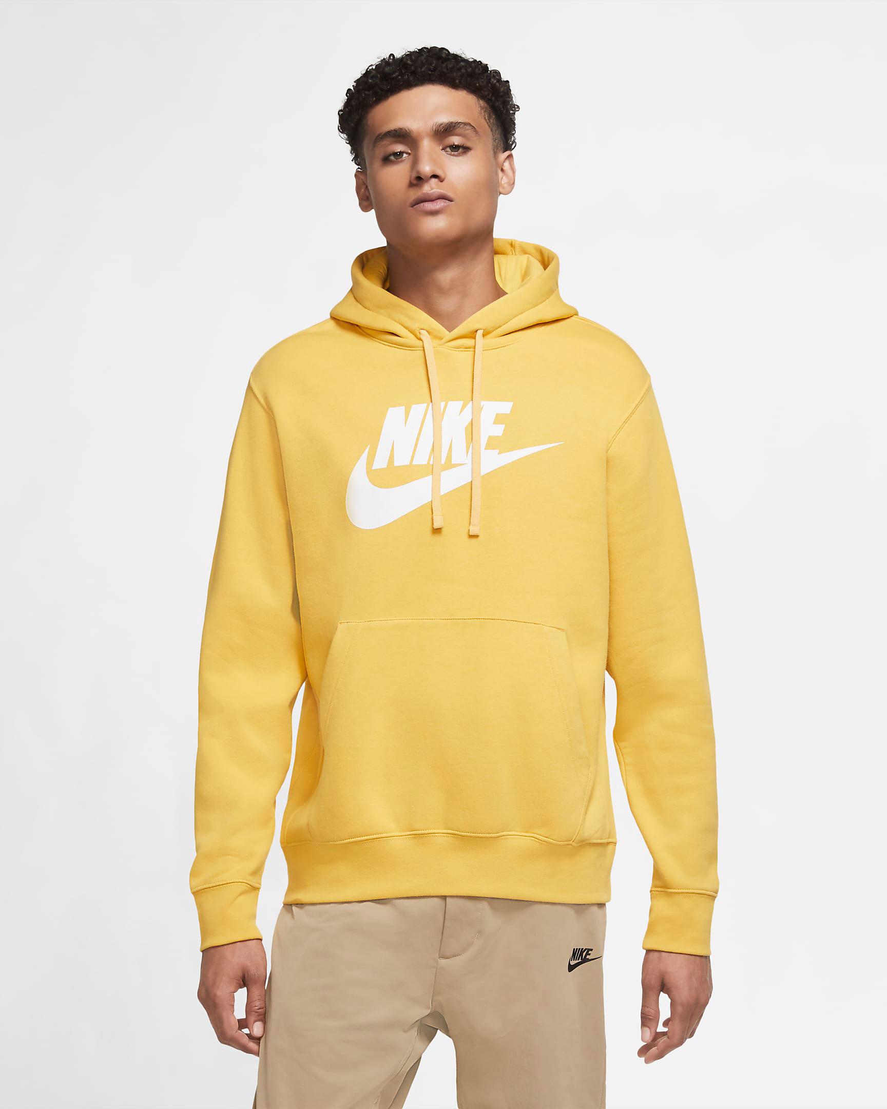 jordan-1-bio-hack-nike-hoodie-golden-yellow