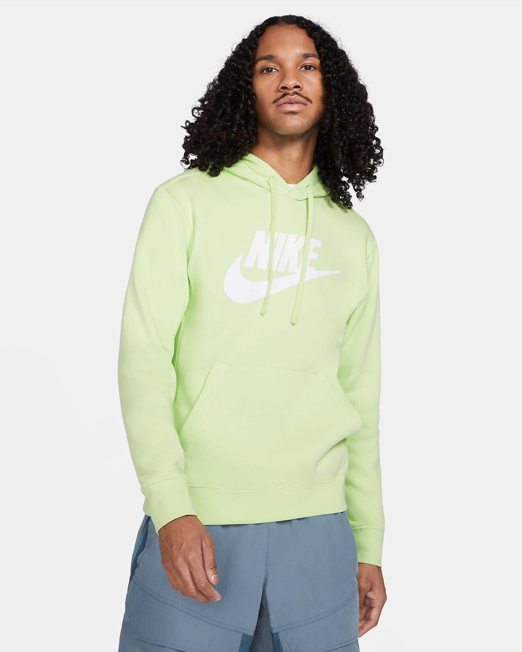 jordan-1-bio-hack-nike-hoodie-lime-green