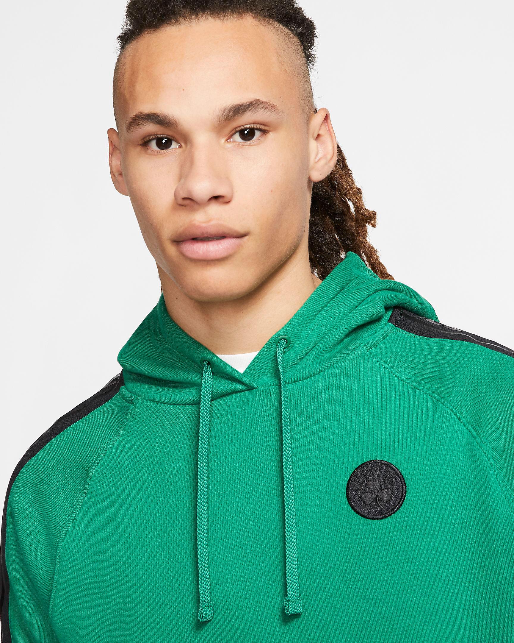 jordan-13-lucky-green-boston-celtics-nike-hoodie-2