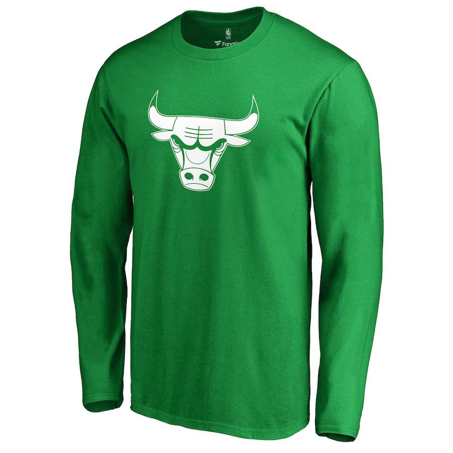 jordan-13-lucky-green-bulls-shirt-2