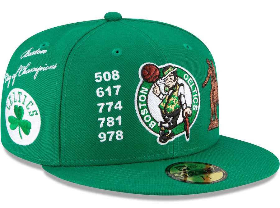 jordan-13-lucky-green-celtics-fitted-new-era-hat-2