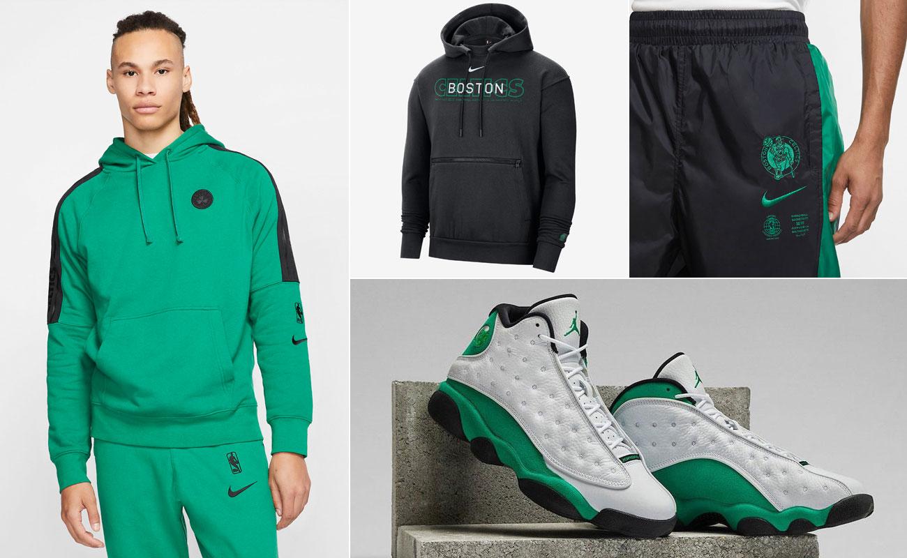 jordan-13-lucky-green-celtics-nike-nba-apparel