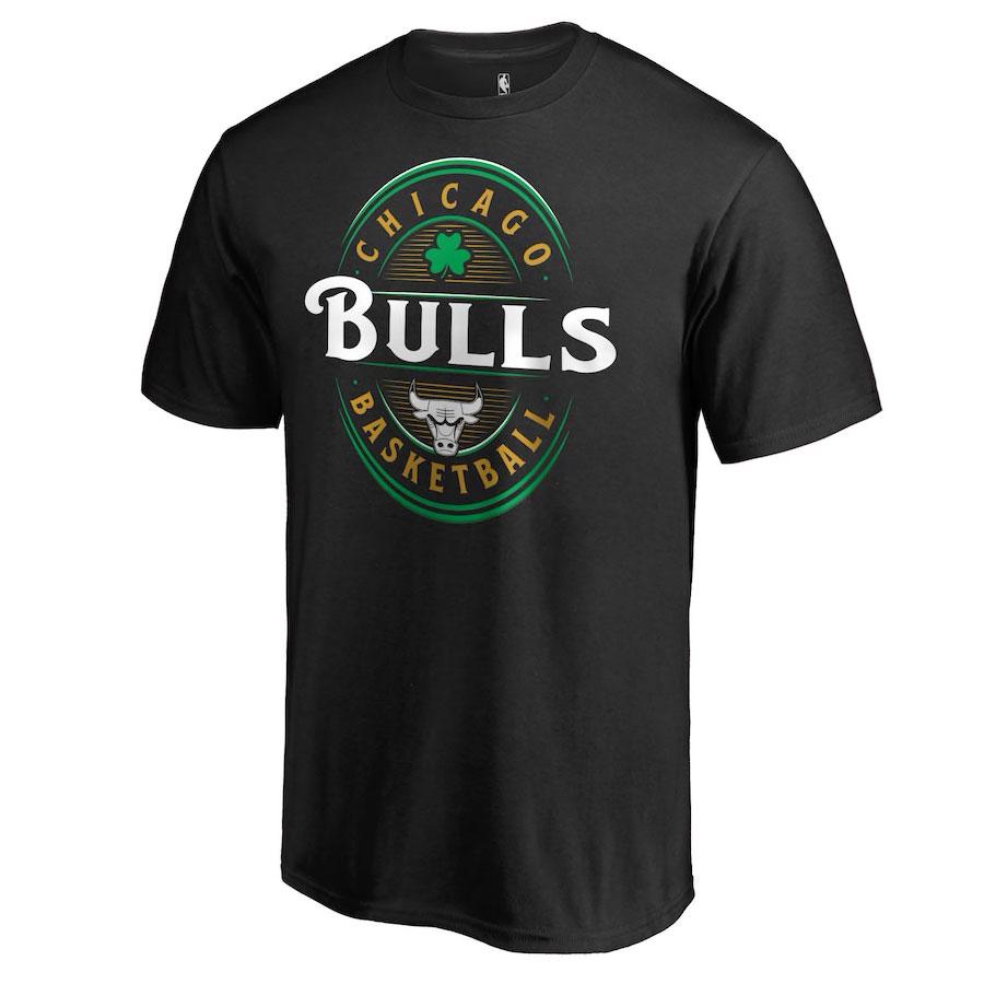 jordan-13-lucky-green-chicago-bulls-shirt