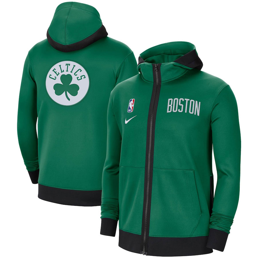 jordan-13-lucky-green-nike-boston-celtics-jacket-match-4