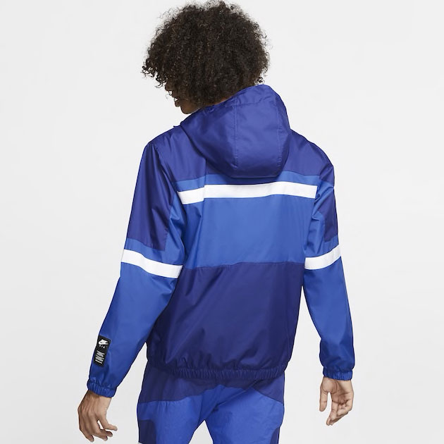 jordan-14-hyper-royal-blue-nike-jacket-match-2