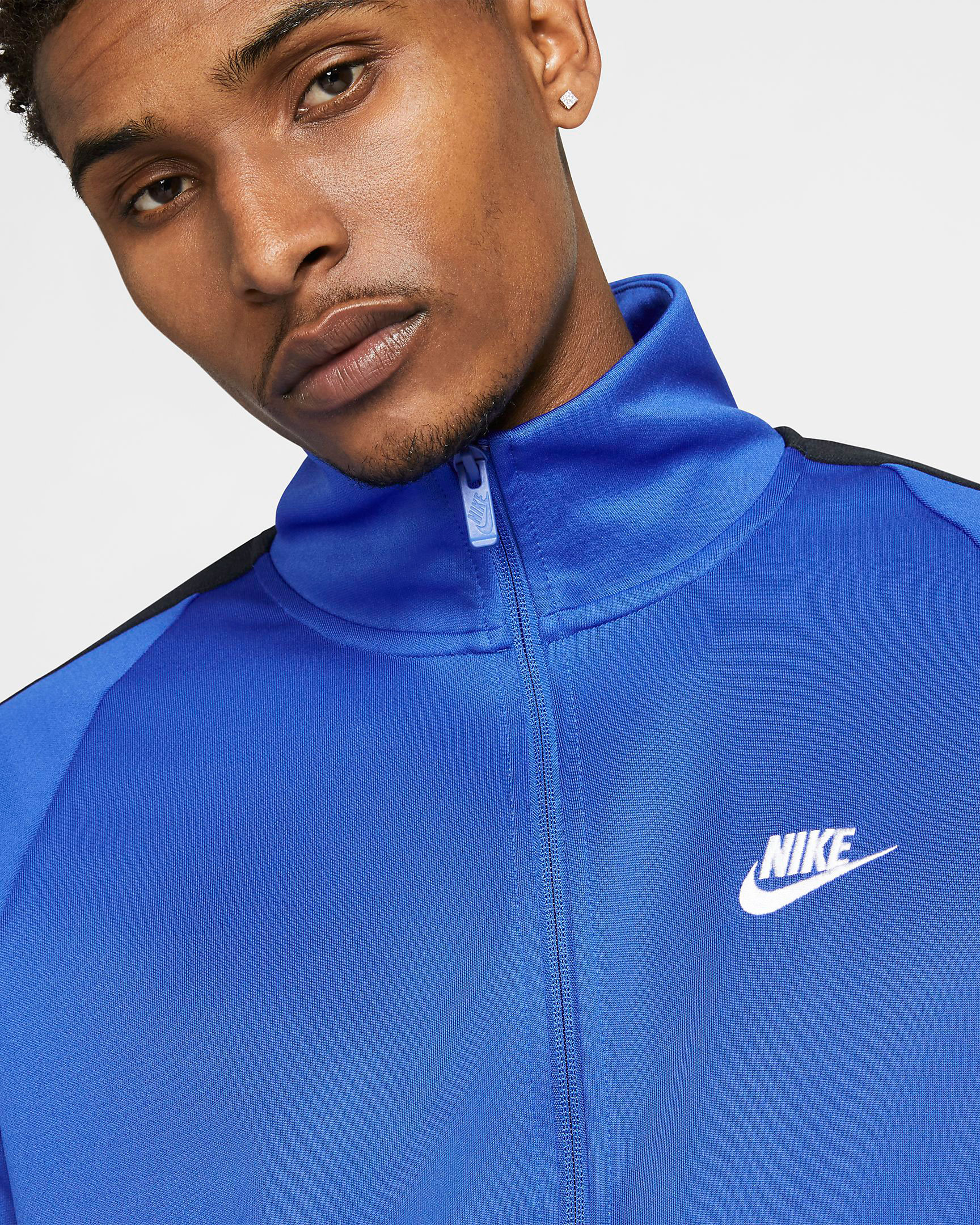 jordan-14-hyper-royal-blue-nike-track-jacket-match-1