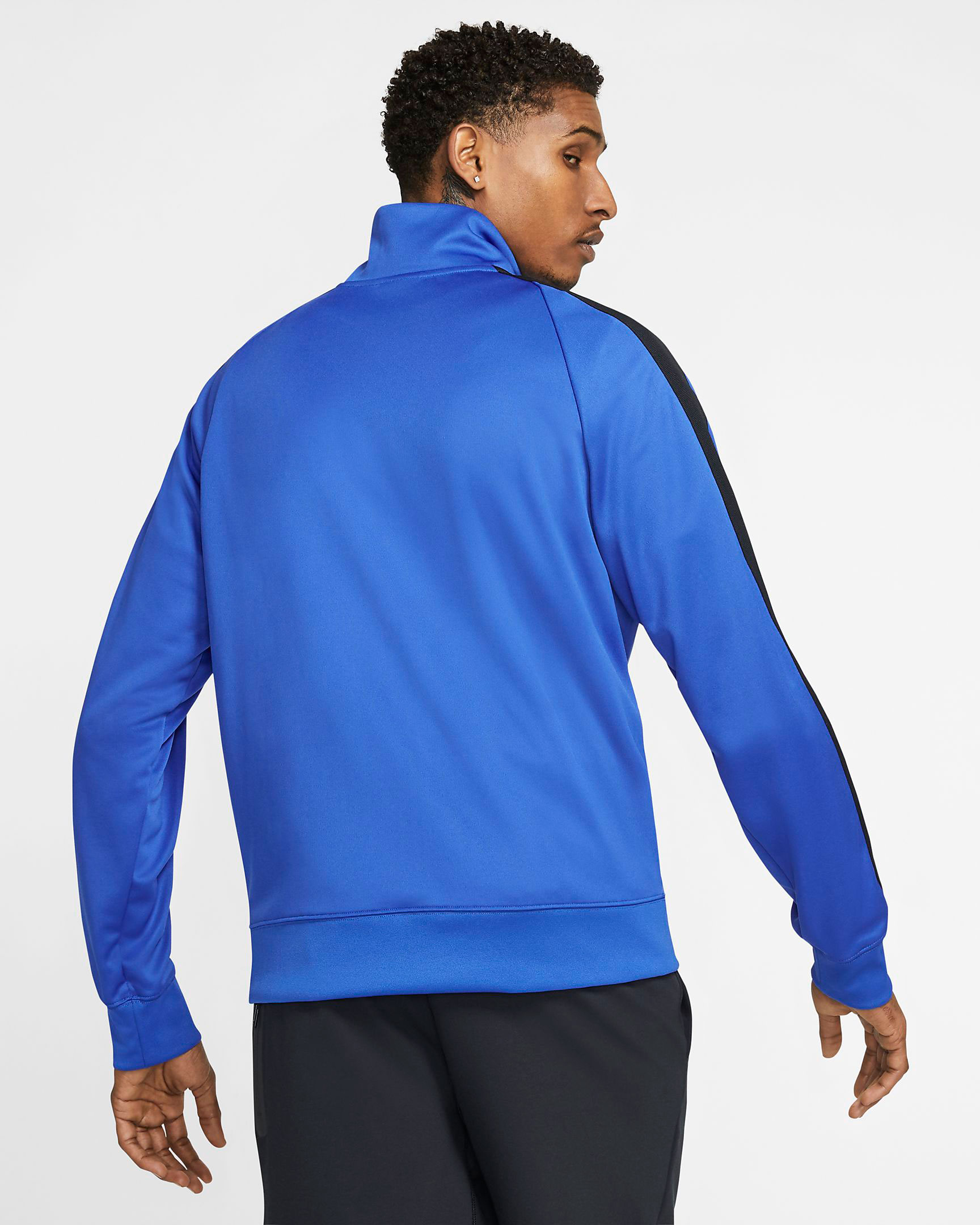 jordan-14-hyper-royal-blue-nike-track-jacket-match-3