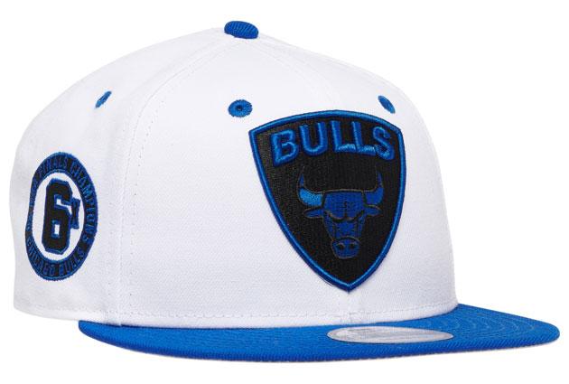 jordan-14-hyper-royal-bulls-hat-3