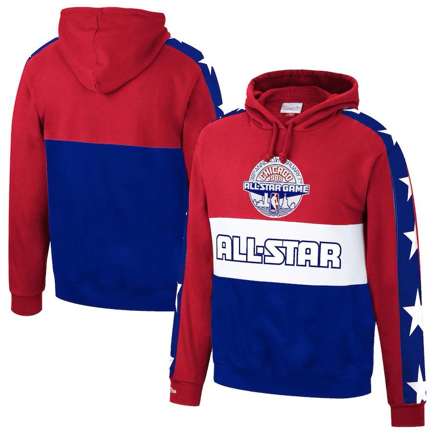 jordan-14-hyper-royal-chicago-hoodie-match