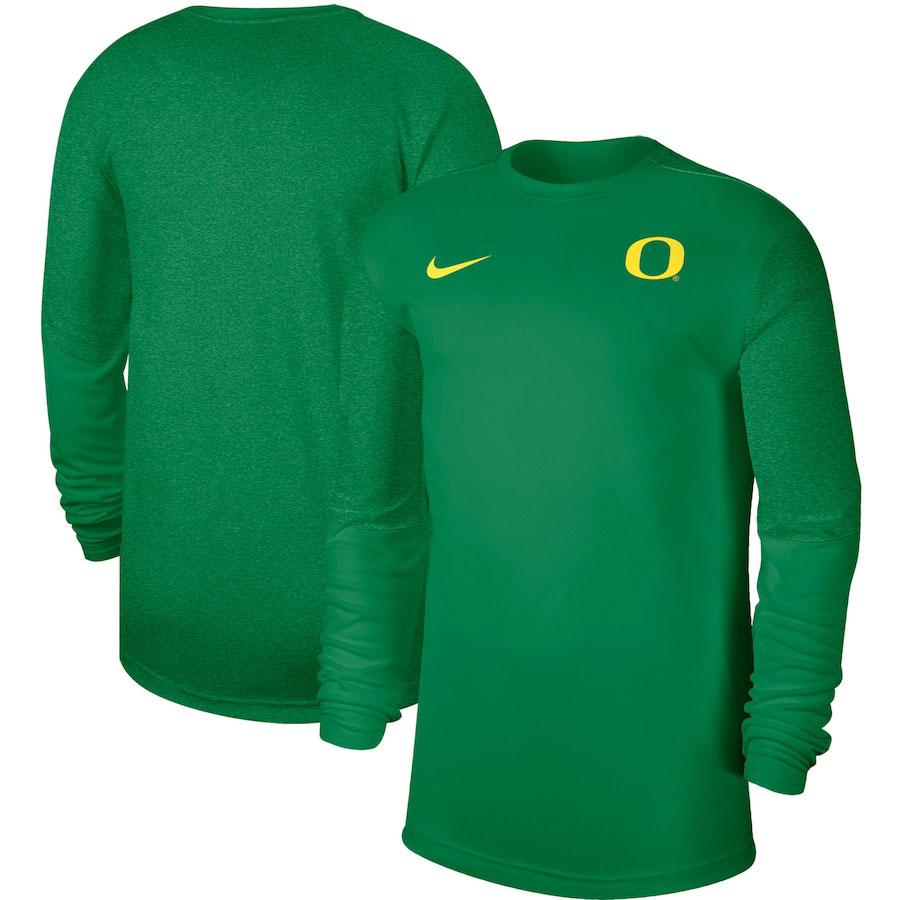 jordan-5-oregon-ducks-long-sleeve-shirt