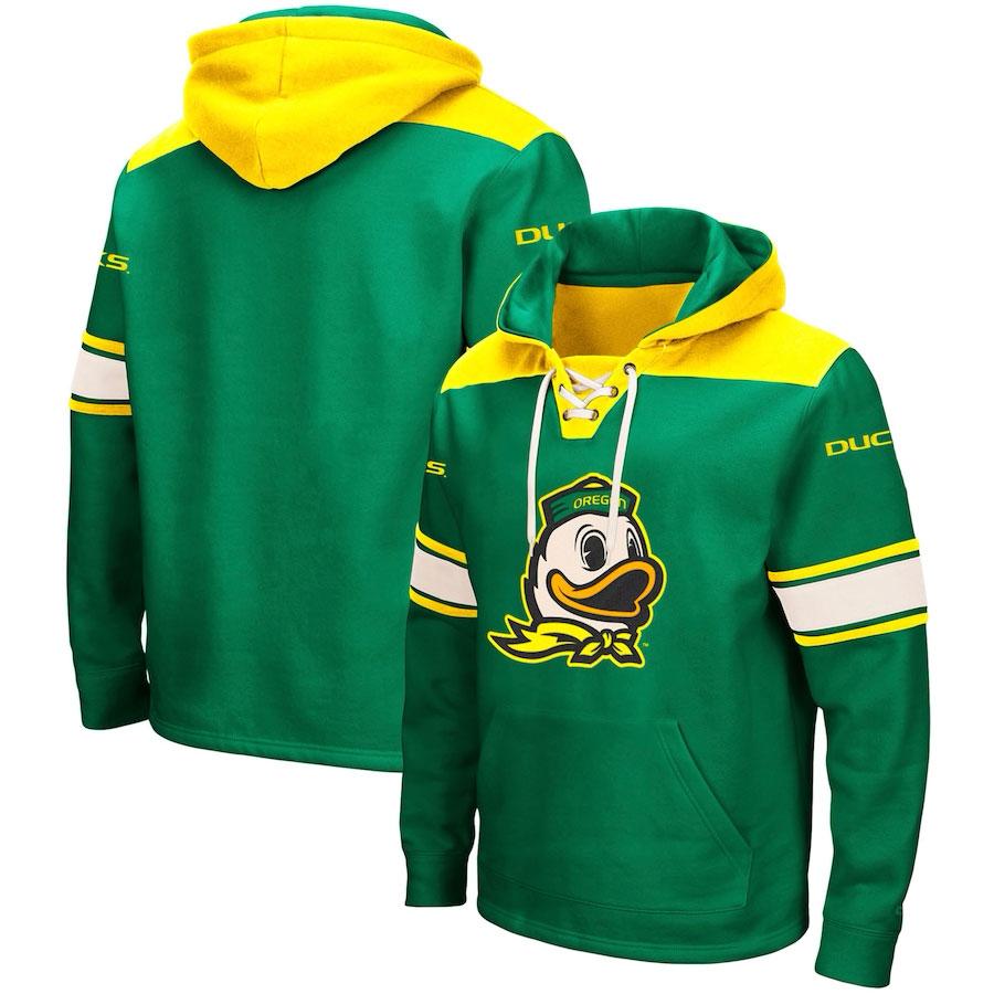 jordan-5-oregon-ducks-matching-hoodie-1