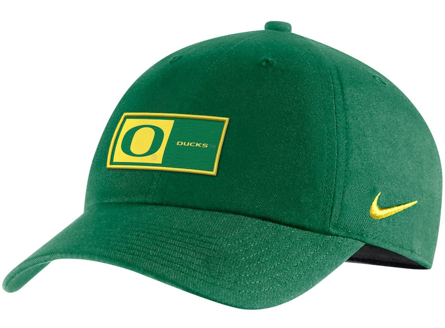 jordan-5-oregon-ducks-nike-hat-1