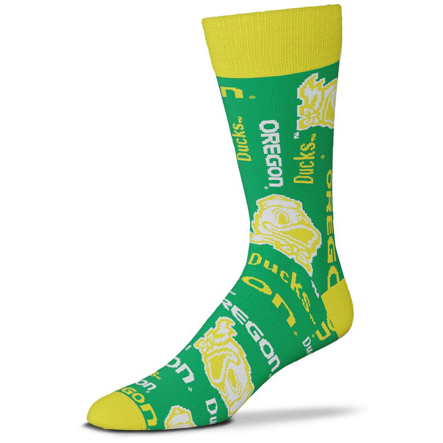jordan-5-oregon-ducks-socks-match-2