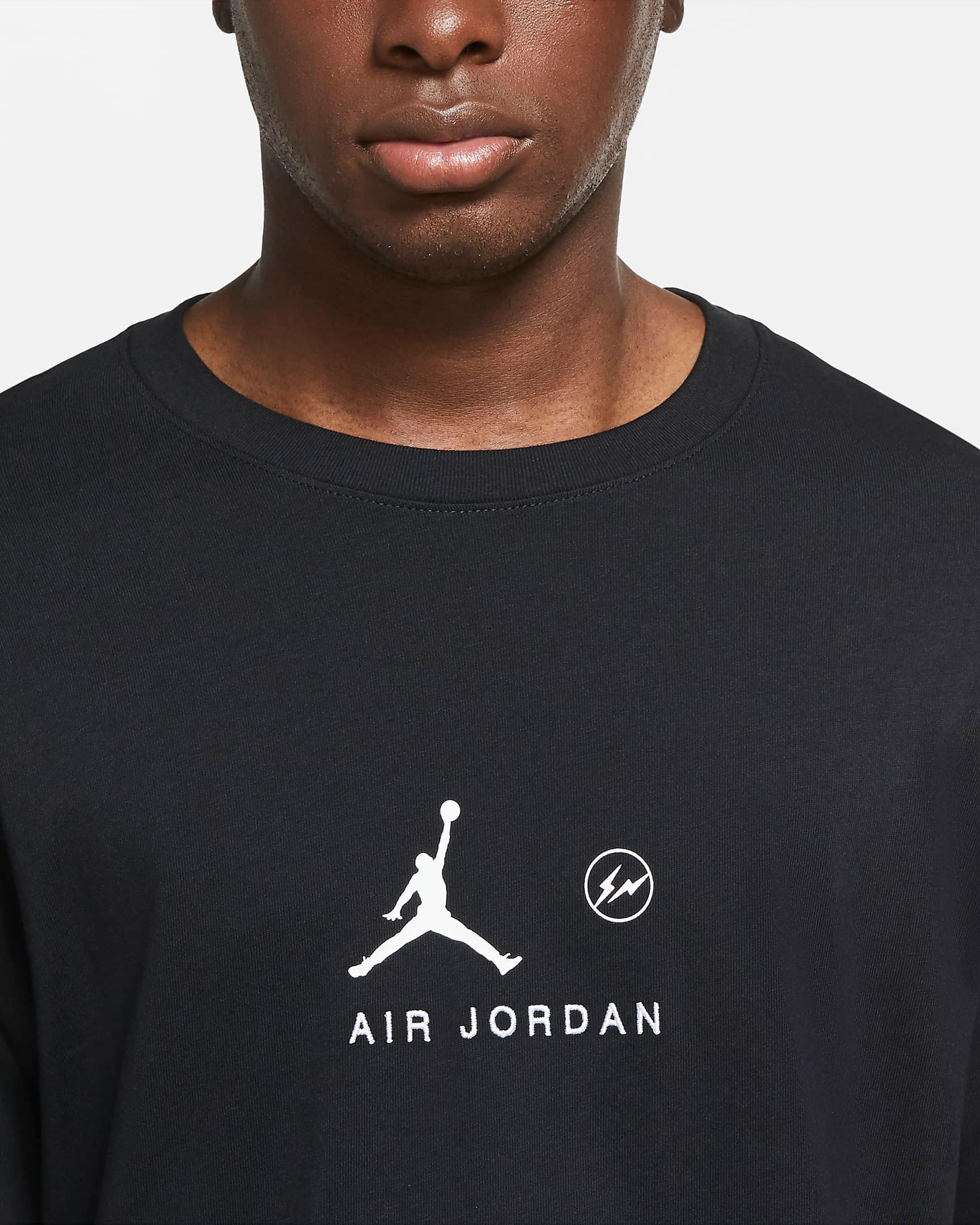 jordan-fragment-shirt-black-3