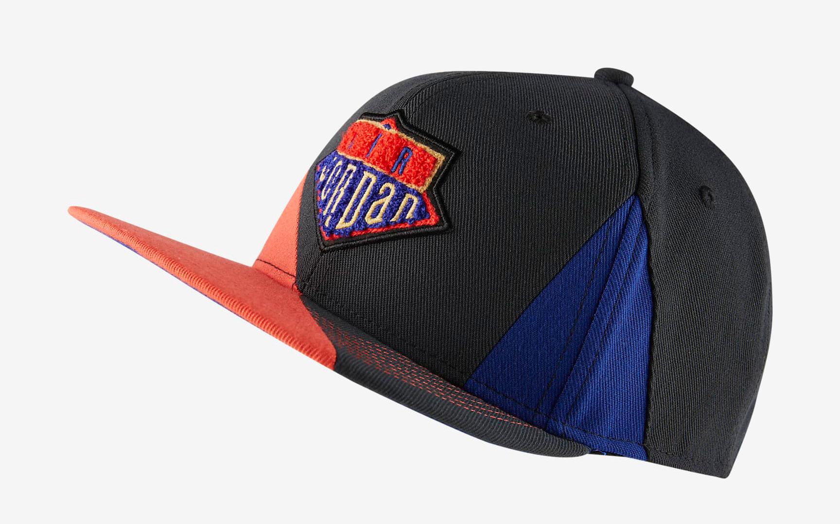 jordan-sport-dna-hat-black-royal-red