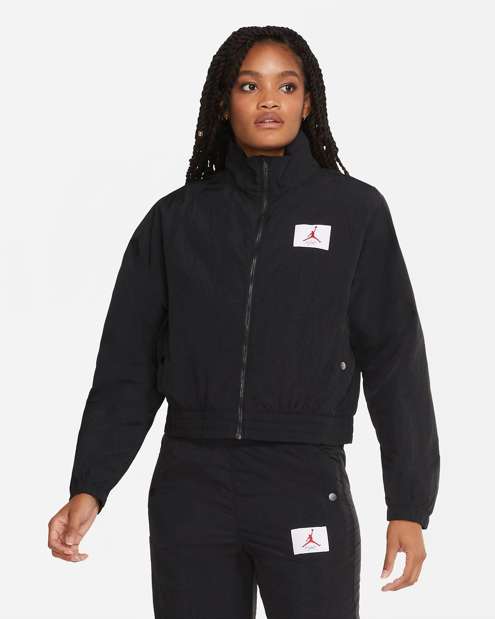 jordan-womens-woven-jacket-black