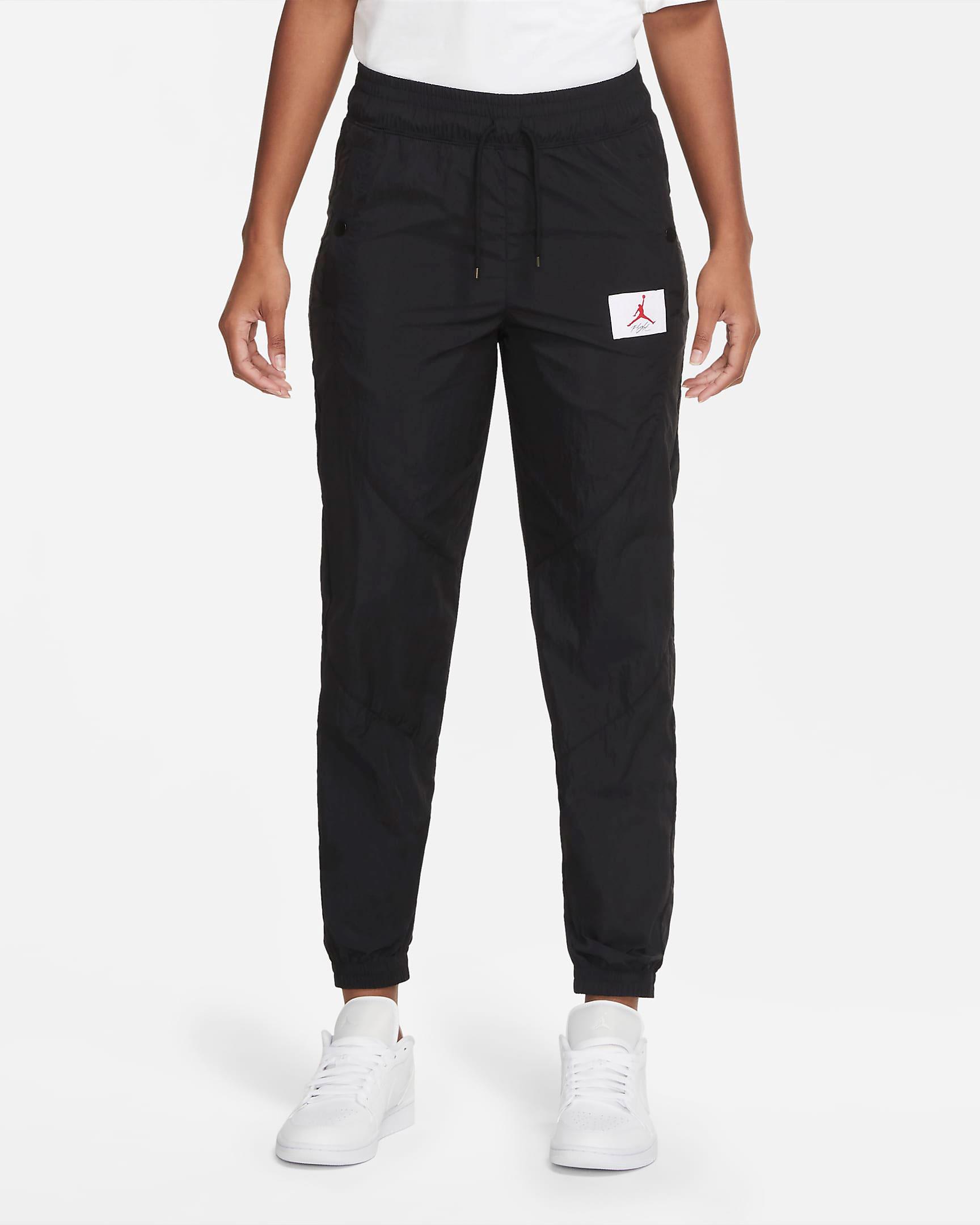 jordan-womens-woven-pants-black