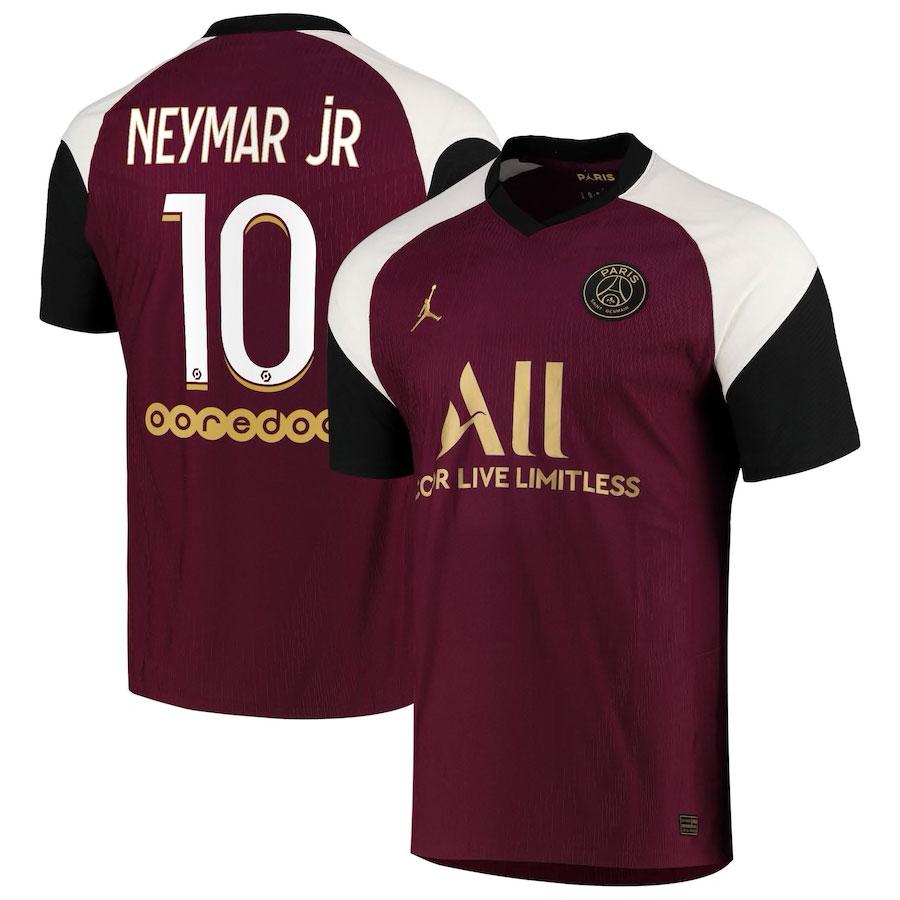 neymar-jr-jordan-psg-paris-saint-germain-2020-21-soccer-jersey