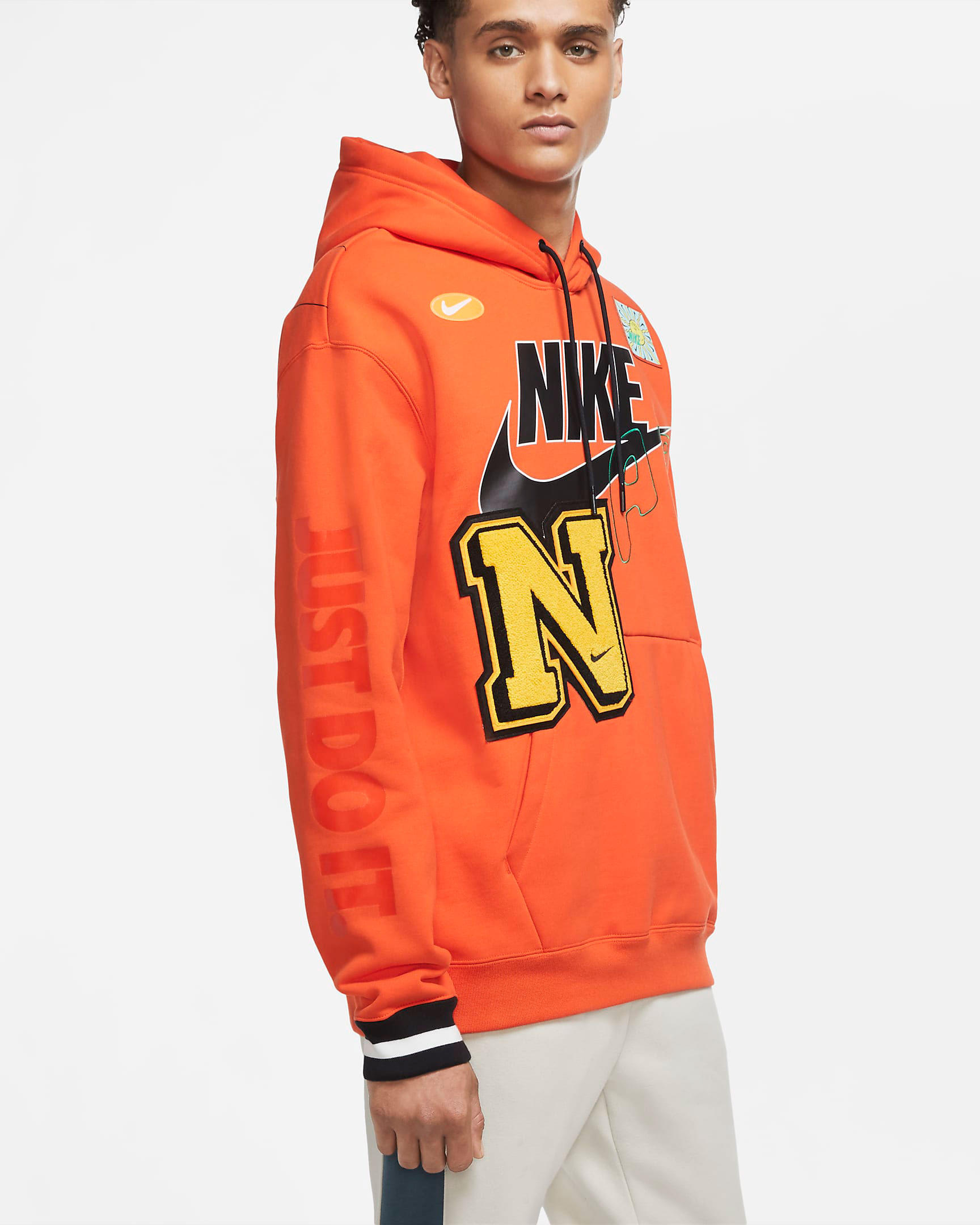 nike-air-drip-hoodie-orange-3
