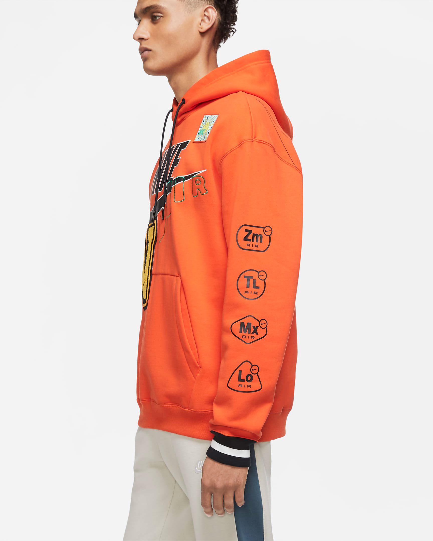 nike-air-drip-hoodie-orange-4