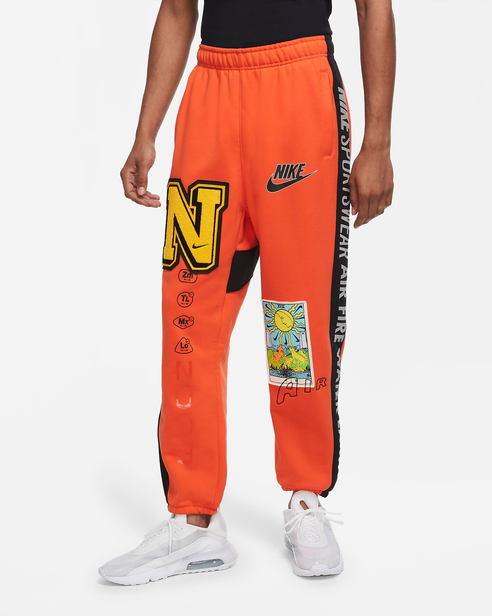 nike-air-max-drip-jogger-pants-orange-1