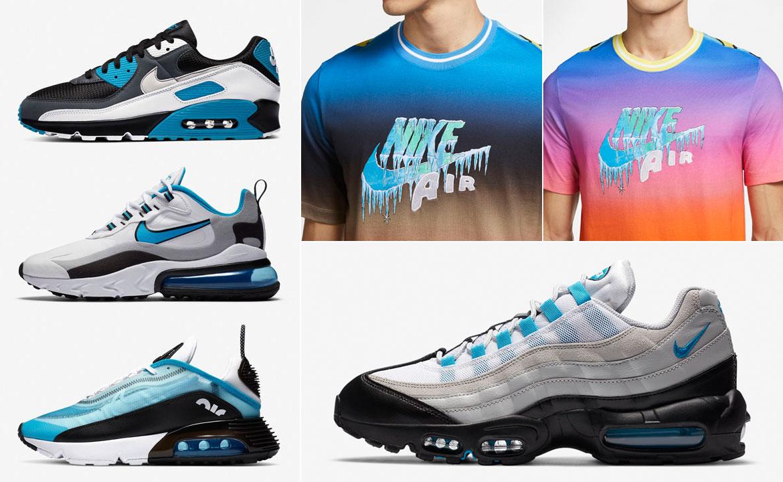 nike-air-max-laser-blue-shirts-to-match