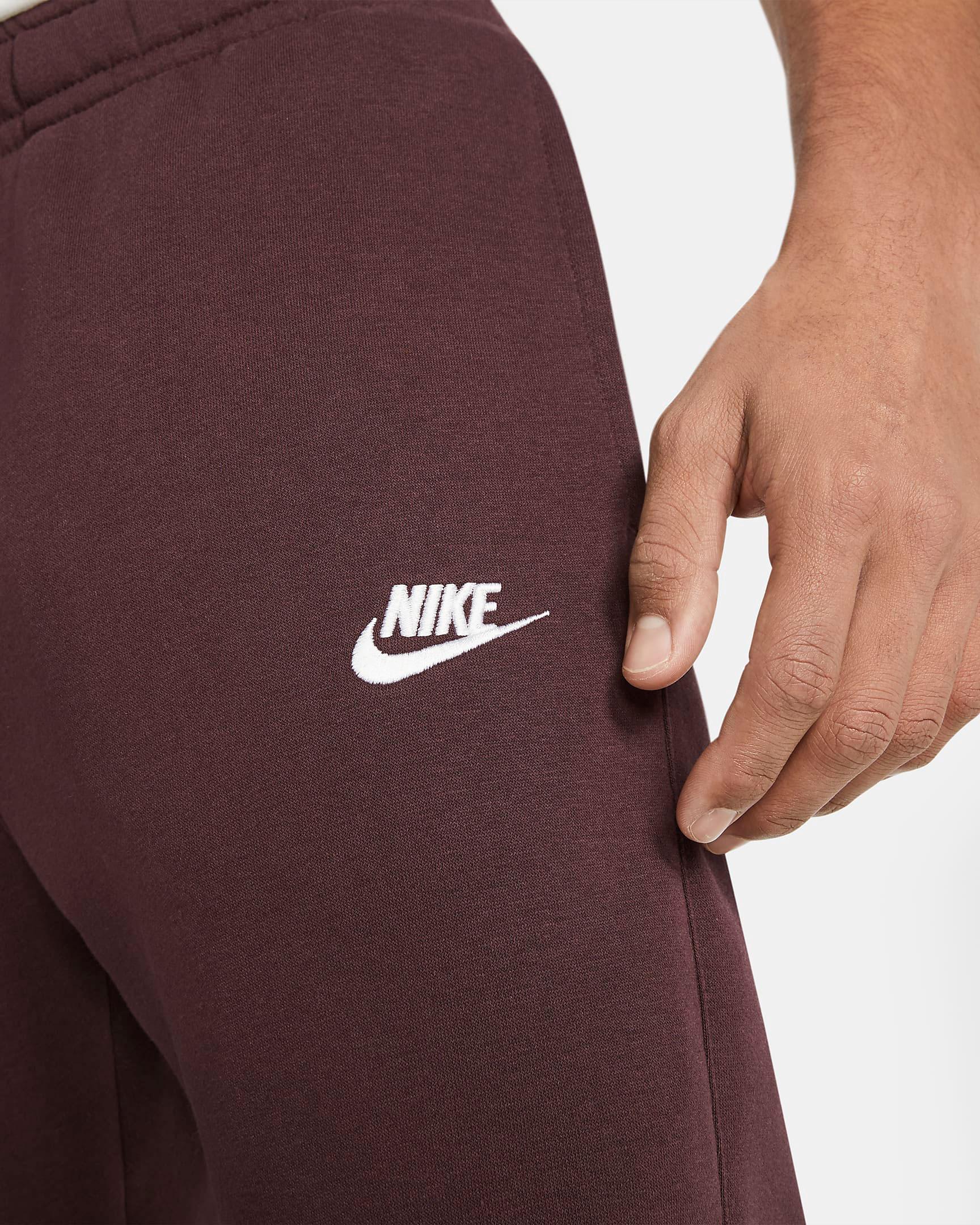 nike-club-fleece-jogger-pants-mahogany-brown-1