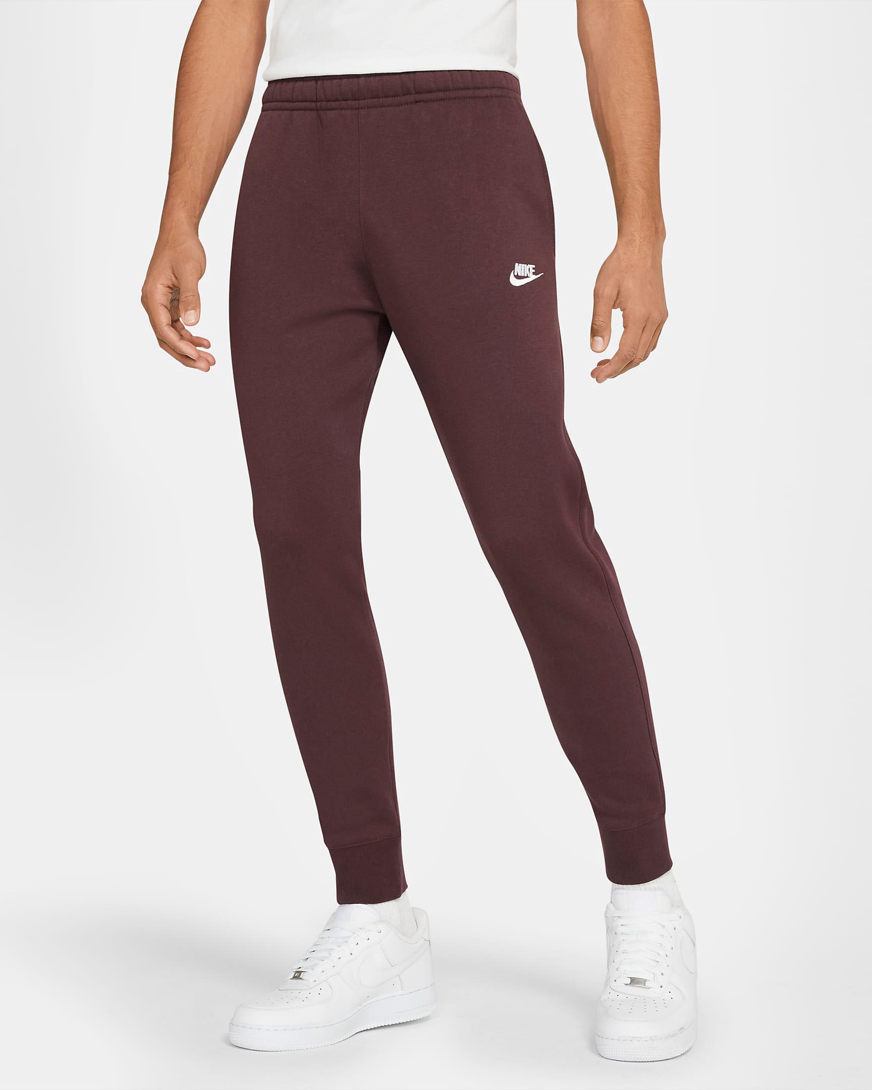 nike-club-fleece-jogger-pants-mahogany-brown
