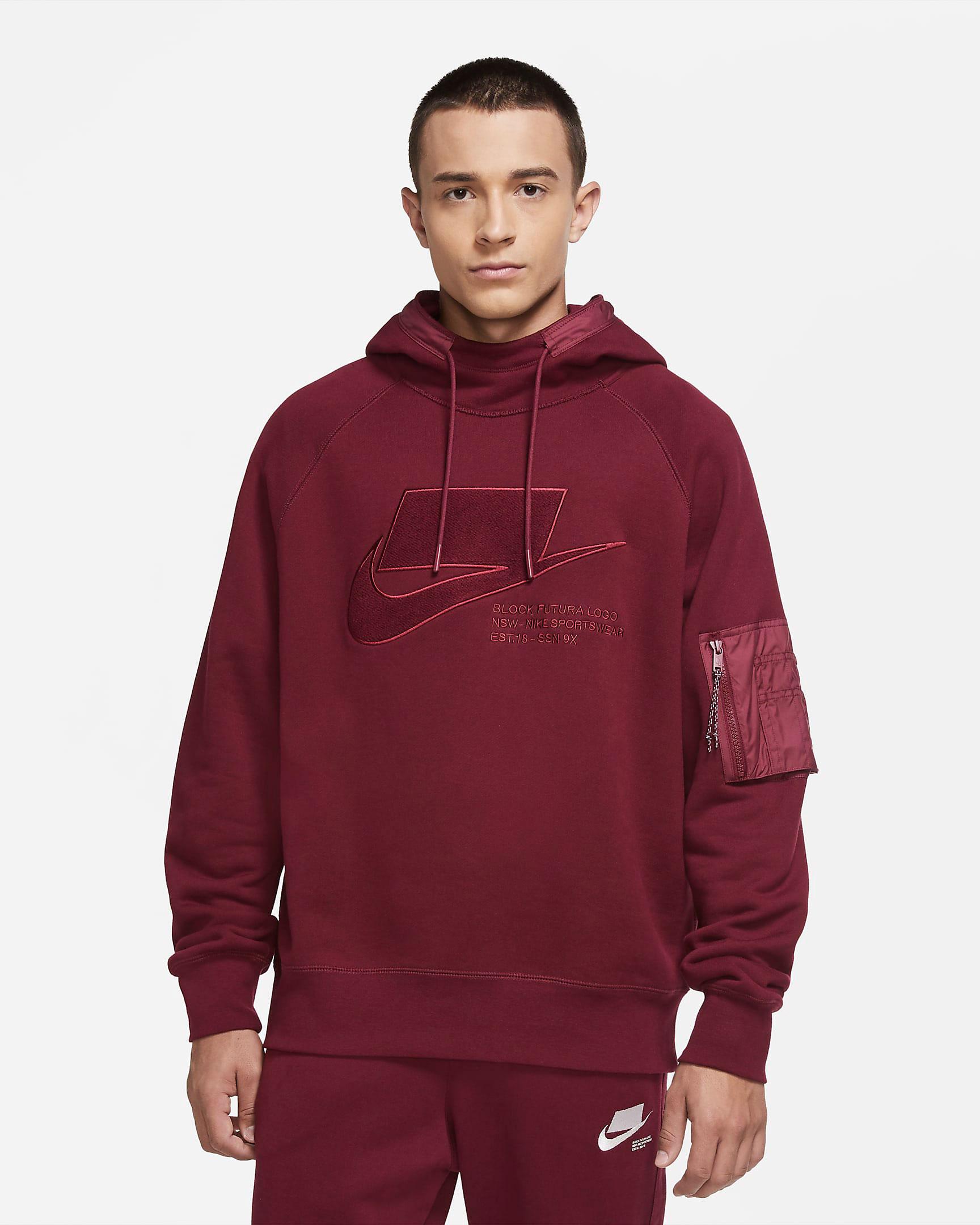 nike-sportswear-hoodie-beetroot-bordeaux