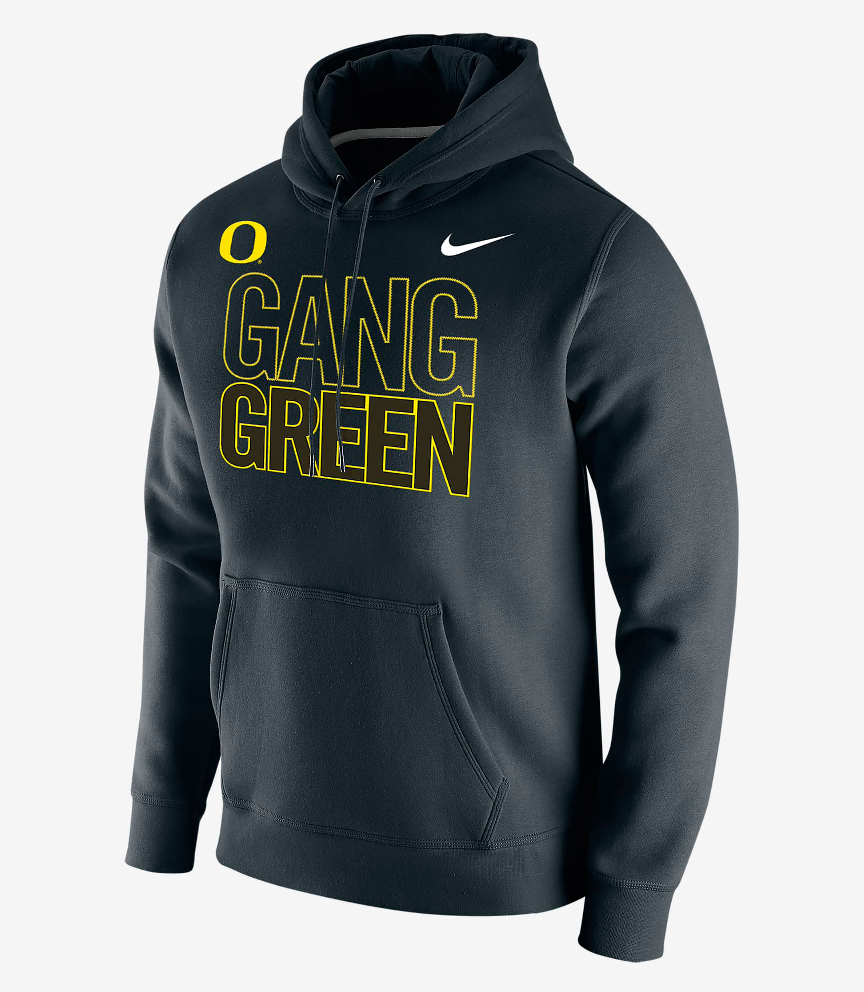 oregon-ducks-gang-green-nike-hoodie