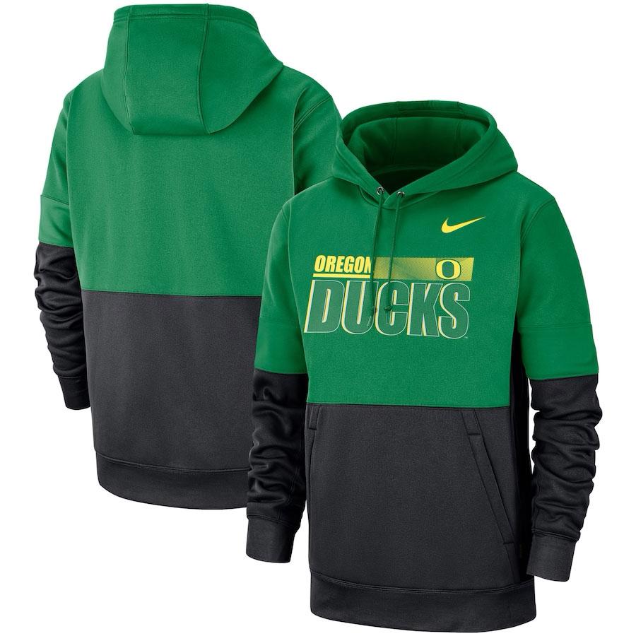 oregon-jordan-5-ducks-nike-hoodie-match