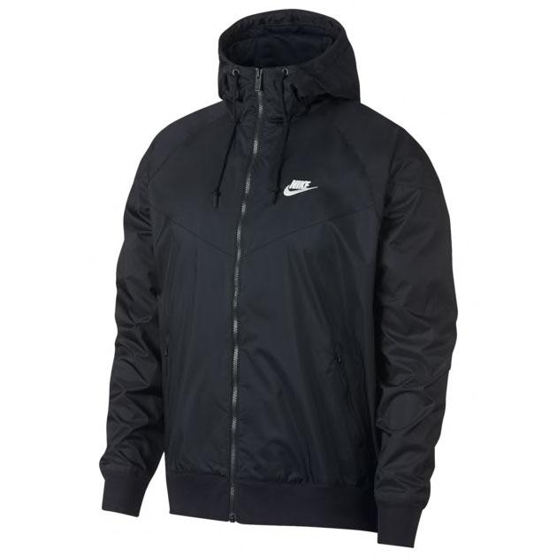 Air-Jordan-1-Dark-Mocha-Nike-Windrunner-Jacket-Match