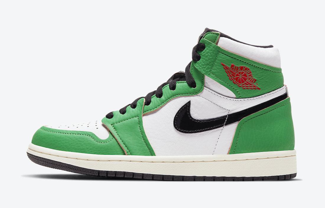 Air-Jordan-1-Lucky-Green-DB4612-300-Release-Date-Price