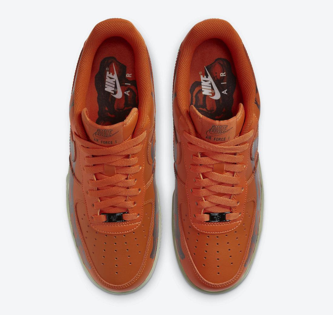 Nike-Air-Force-1-Orange-Skeleton-CU8067-800-Release-Date-3