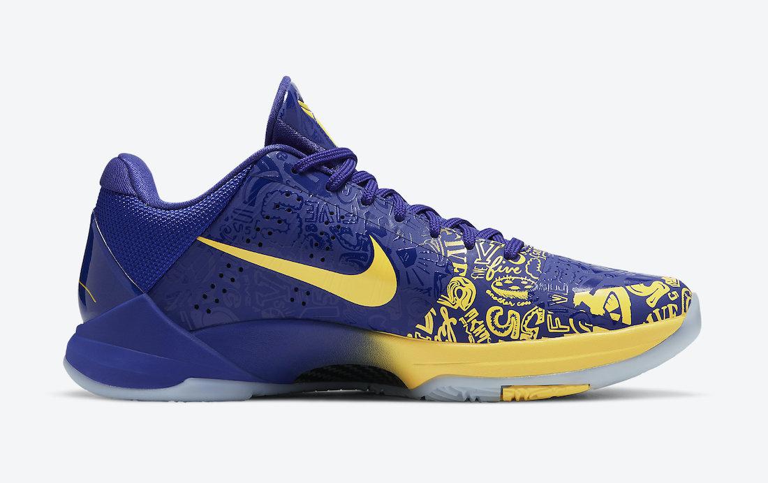 Nike-Kobe-5-Protro-5-Rings-CD4991-400-Release-Date-2